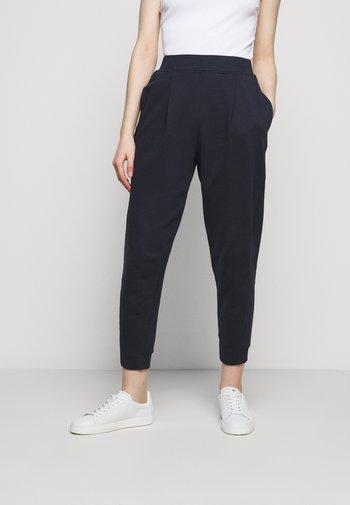 BRIC - Teplákové kalhoty - blau