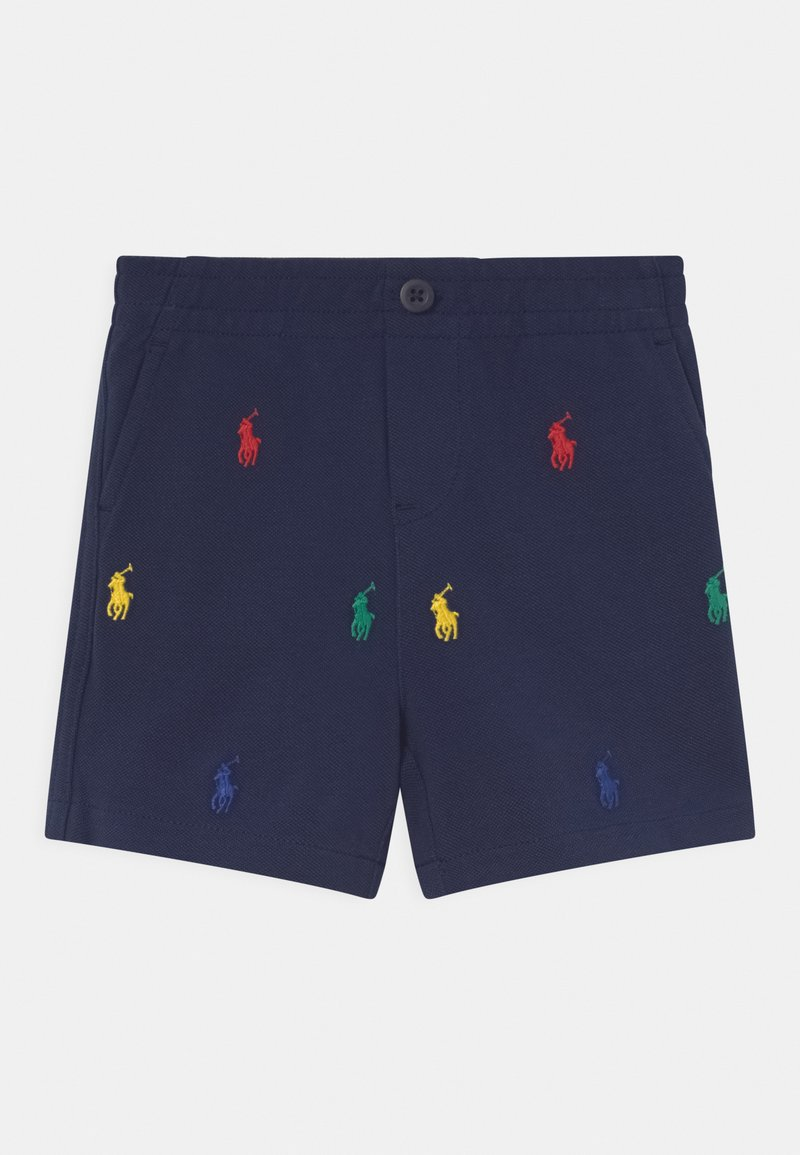 Polo Ralph Lauren - PREPSTER ATHLETIC - Shorts - newport navy