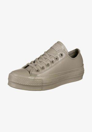 CHUCK TAYLOR ALL STAR LIFT - Sneakers basse - dark grey