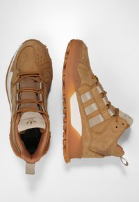 adidas Originals - F/1.3 LE - Baskets basses - mesa/rawgold/cloud white - 1
