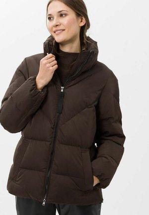 STYLE TORONTO - Winter jacket - espresso