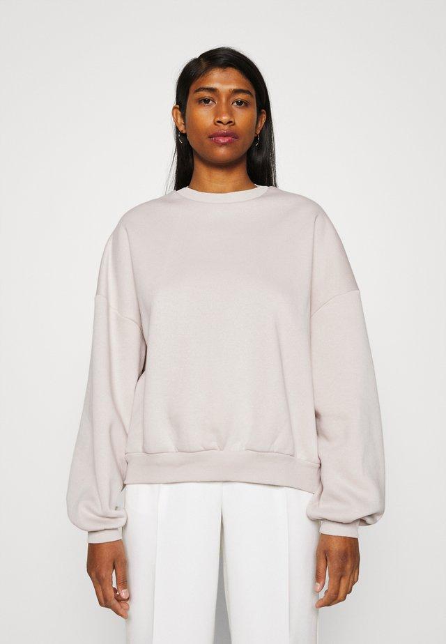 PERFECT CHUNKY - Sweatshirt - creme