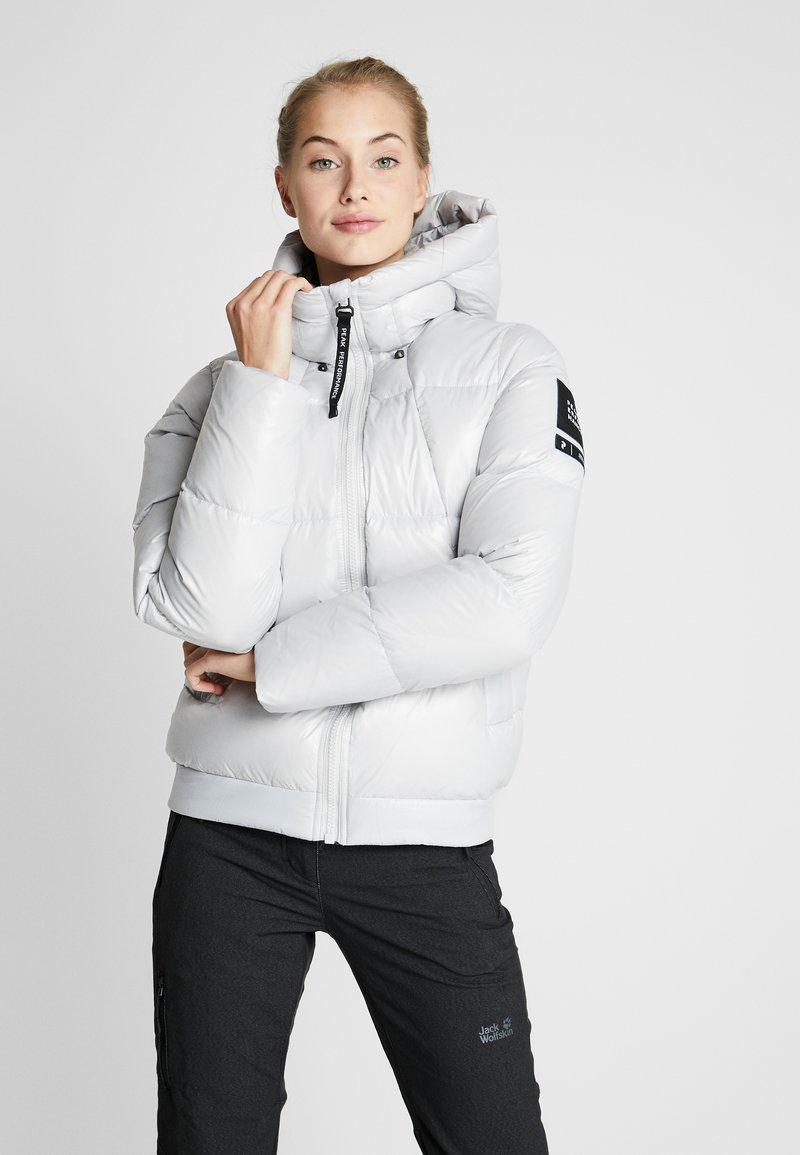 Peak Performance - MOMENT - Doudoune - antarctica
