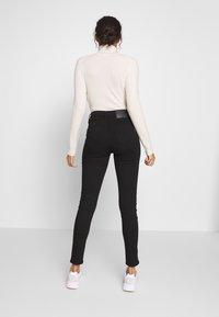 Miss Sixty - LOLITA - Slim fit -farkut - black - 2