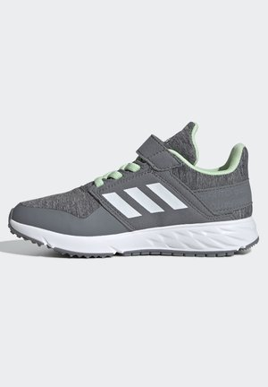FORTAFAITO SHOES - Neutral running shoes - grey