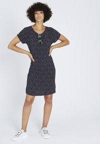 recolution - Day dress - navy - 0