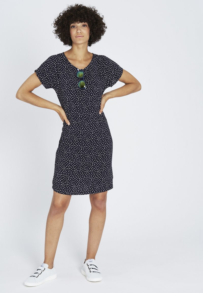 recolution - Day dress - navy