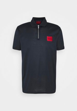 DERESOM - Polo - dark blue