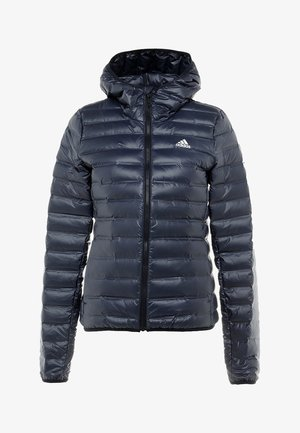 VARILITE DOWN JACKET - Winter jacket - legink/white