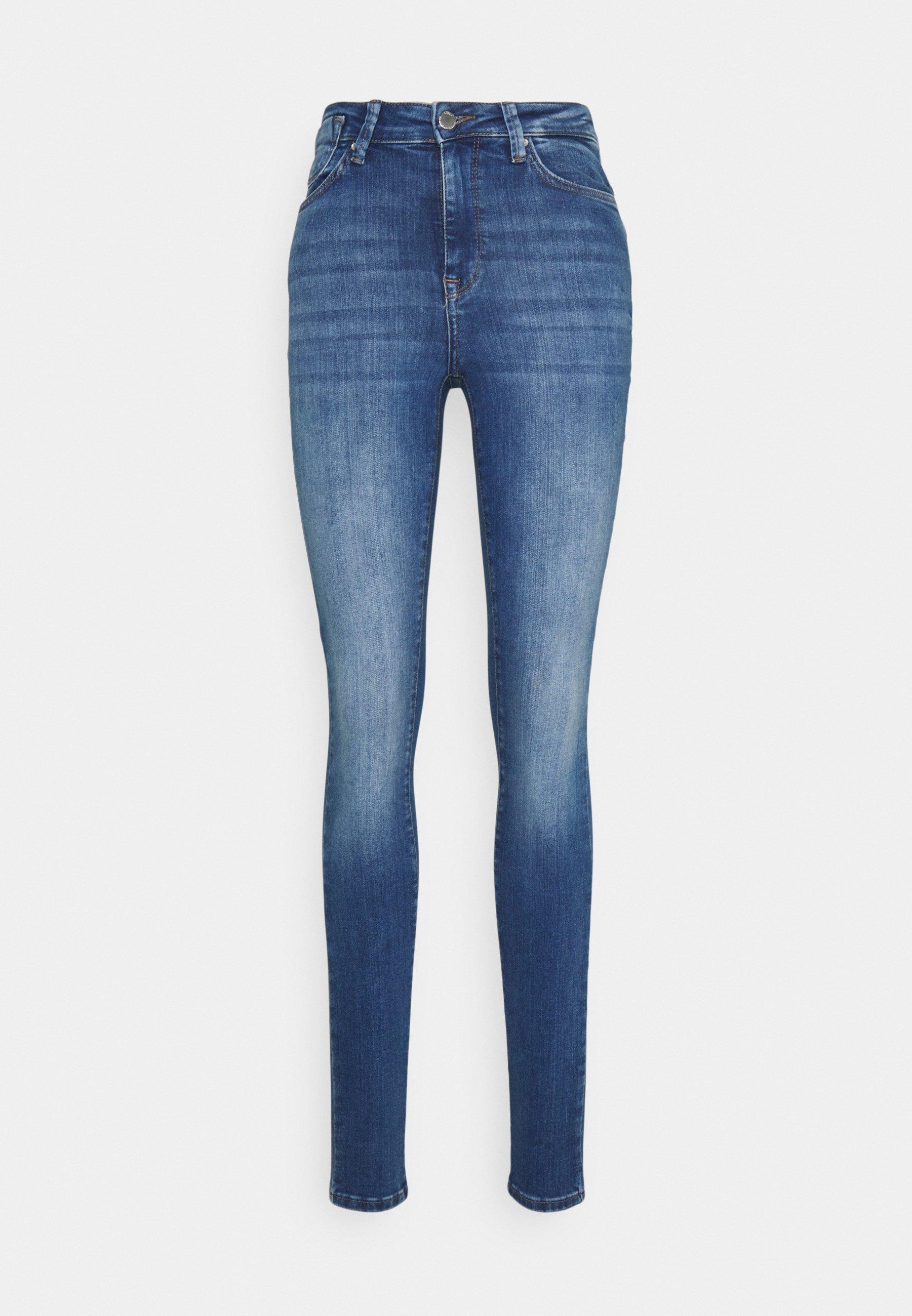 Donna ONLFOREVER HIGH LIFE  - Jeans Skinny Fit
