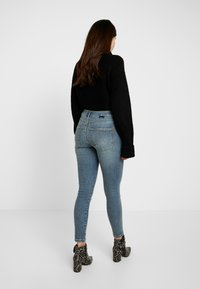 Dr.Denim Petite - LEXY - Jeans Skinny Fit - west coast - 2