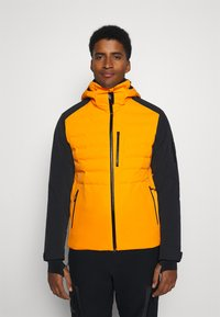 Bogner Fire + Ice - ERIK - Veste de ski - orange - 0