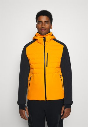 ERIK - Chaqueta de esquí - orange