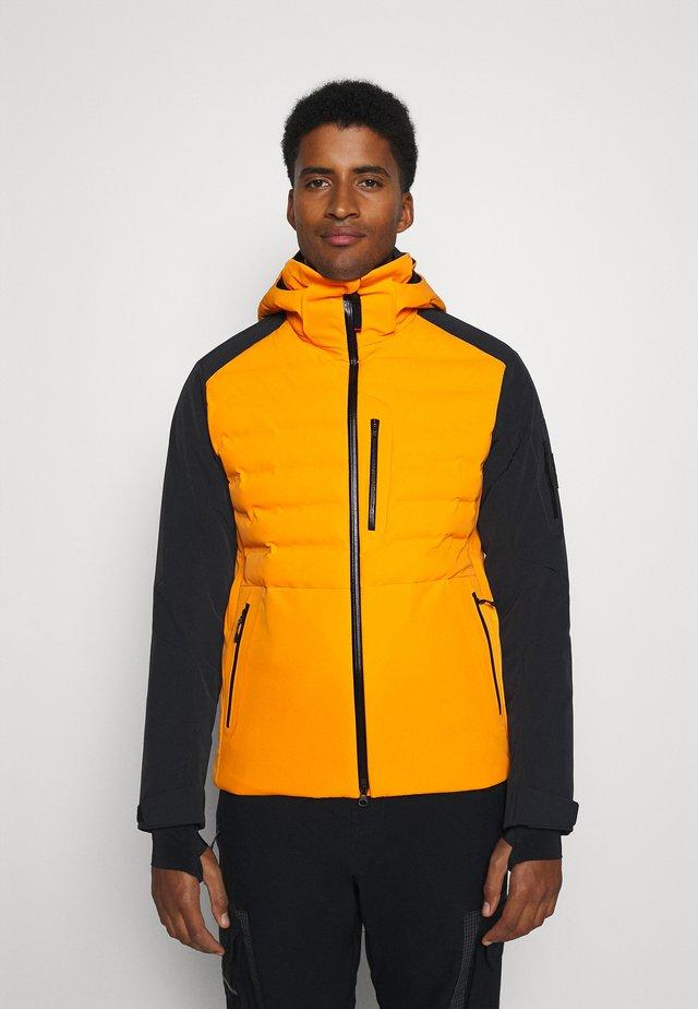 ERIK - Skijakker - orange