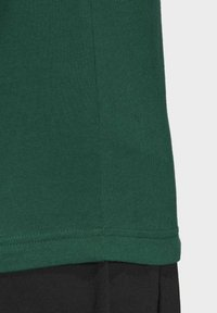 adidas Performance - ESSENTIALS 3-STRIPES T-SHIRT - T-shirts print - green - 5