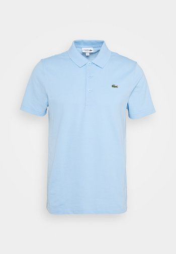 CLASSIC KURZARM - Poloshirt - light blue