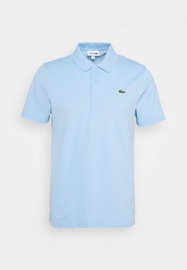CLASSIC KURZARM - Polo - light blue