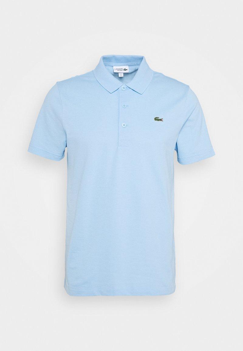 Lacoste Sport - CLASSIC KURZARM - Polo - light blue