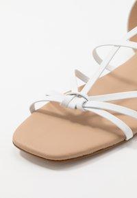 Zign - Sandales - white - 6