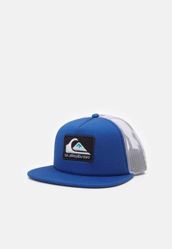 OMNIPRESENCE YOUTH UNISEX - Cap - true blue