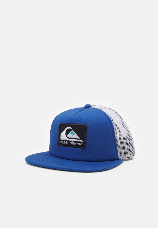 OMNIPRESENCE YOUTH UNISEX - Cap - true blue