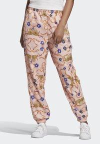 adidas Originals - Teplákové kalhoty - multicolor - 0