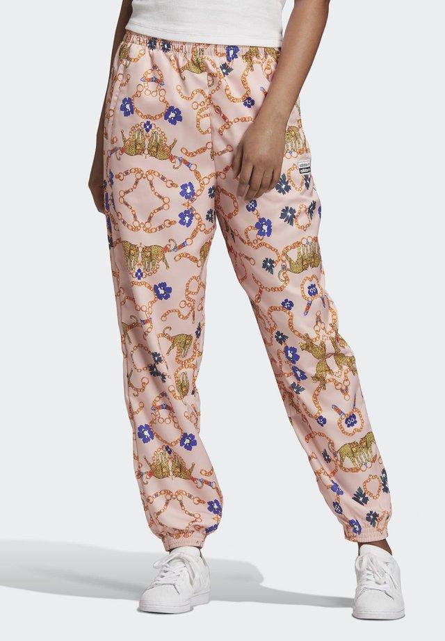Teplákové kalhoty - multicolor