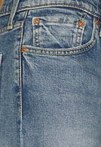 Levi's® - SKINNY TAPER - Jeans Skinny Fit - med indigo - 5