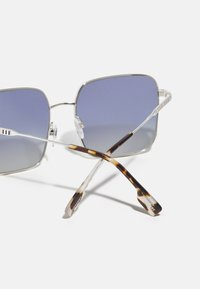 Burberry - Solglasögon - silver-coloured - 4