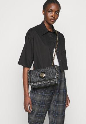 WOMENS BAG - Handbag - nero