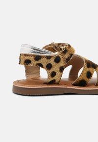 Gioseppo - ROSEVILLE - Sandals - leopardo - 6
