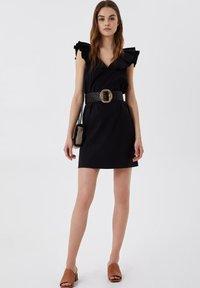 LIU JO - Day dress - black - 1