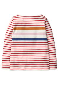 Boden - Long sleeved top - red/colored,striped - 1