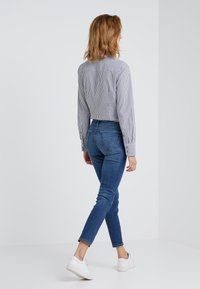 AG Jeans - LEGGING ANKLE - Slim fit jeans - eighteen years - 2