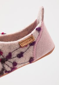 Bisgaard - HOME SHOE - Chaussons - rose - 2