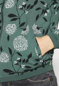 ONLY - ONLNOVA JACKET - Korte jassen - balsam green - 4