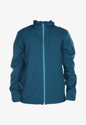BRUNICO FUNKTIONS - Outdoor jacket - blue