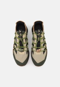 adidas Performance - TERREX VOYAGER 21 H.RDY - Hiking shoes - black - 3