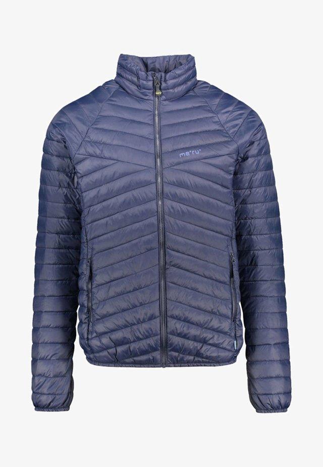 Veste mi-saison - dark blue
