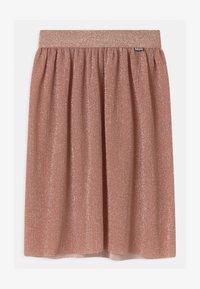 Molo - BAILINI - Áčková sukně - petal blush - 0
