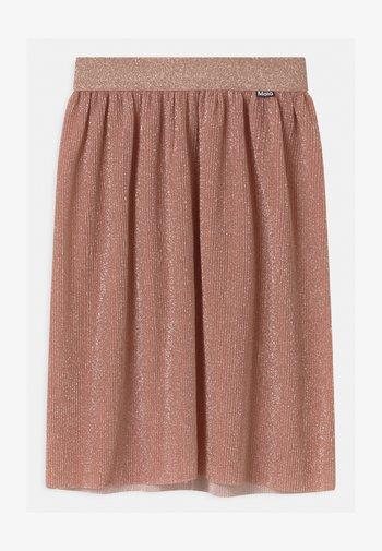 BAILINI - A-line skirt - petal blush
