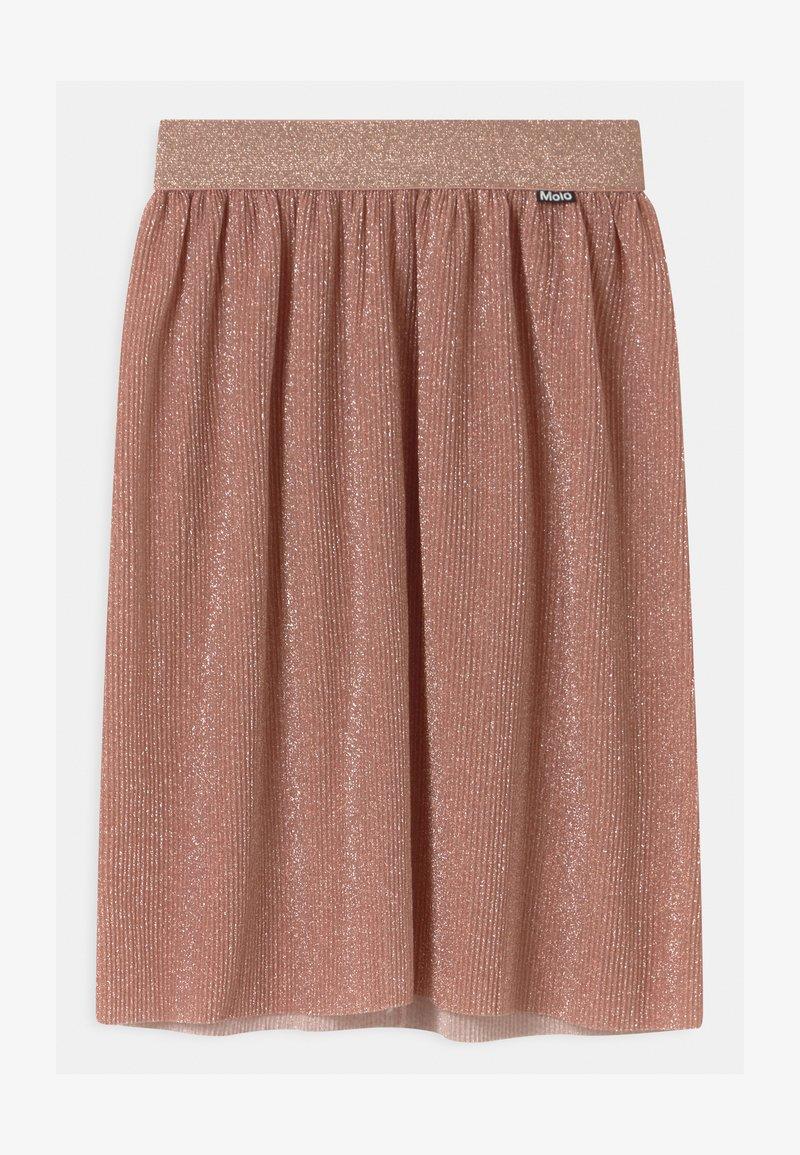 Molo - BAILINI - Áčková sukně - petal blush