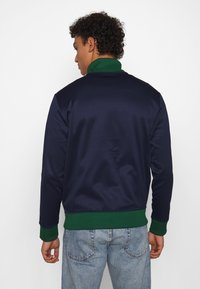 Polo Ralph Lauren - TRICOT - Training jacket - cruise navy - 2