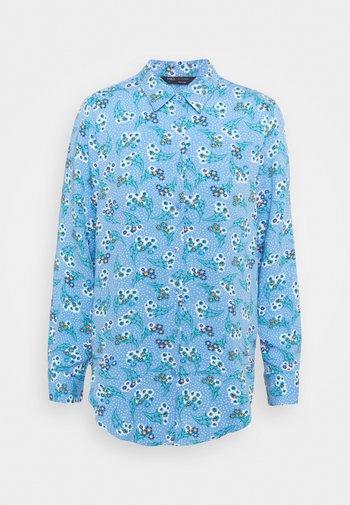 DITSY CASUAL - Skjortebluser - blue