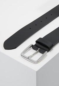 Esprit - NOOS NEW BASICB - Pasek - black - 2