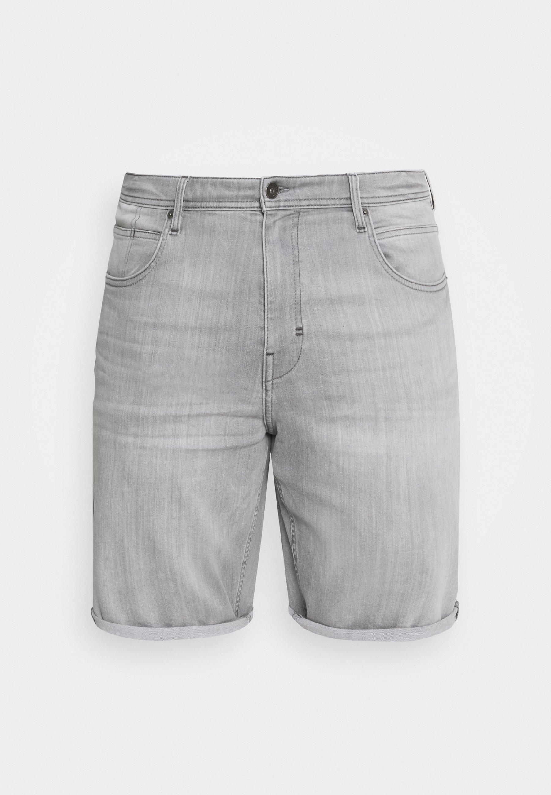 Esprit Jeans Shorts - Grey Light Wash