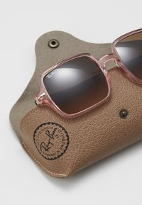 Ray-Ban - Occhiali da sole - pink/brown - 2