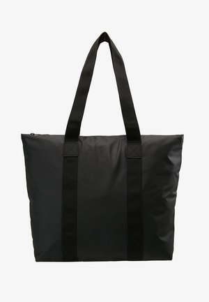 TOTE BAG RUSH - Bolso shopping - black