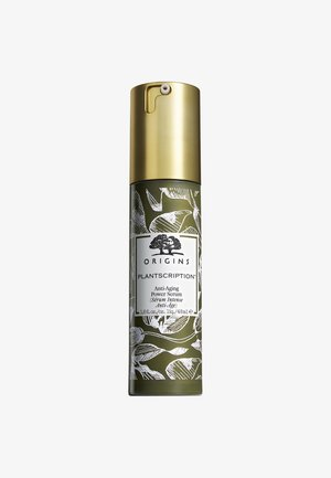 PLANTSCRIPTION ANTI-AGING POWER SERUM 48ML - Serum - -