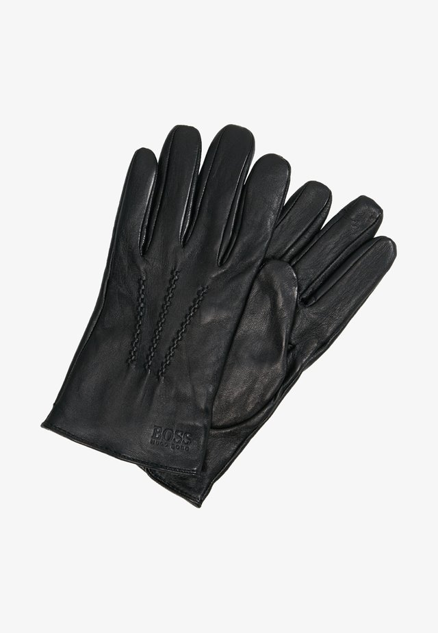 GRIFIN - Gloves - black